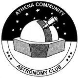 Athena Community Astronomy Club